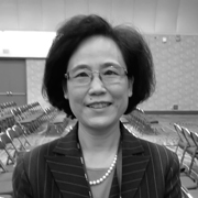 A photo of Dr. Xiu Min Li